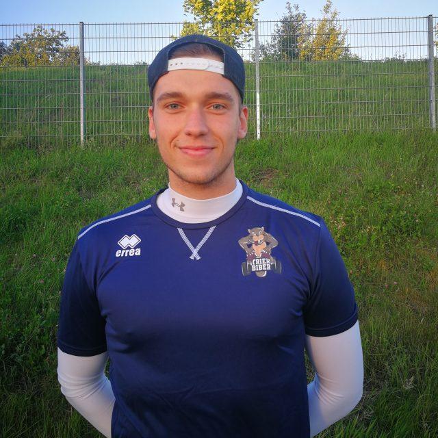 Luca Willemsen