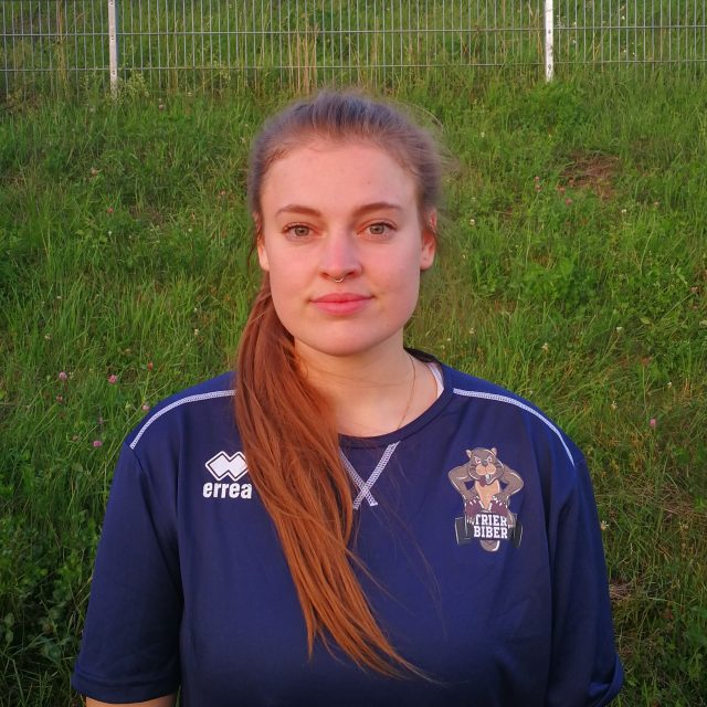 Anna Ludwig